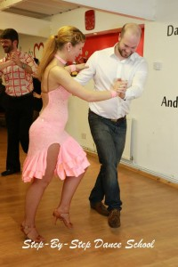 first strictly oxford practise session