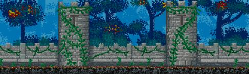 Odin's Castle