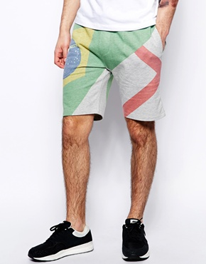 Getting Into The World Cup Spirit With ASOS. s/s14 rio brazil world cup collection menswear