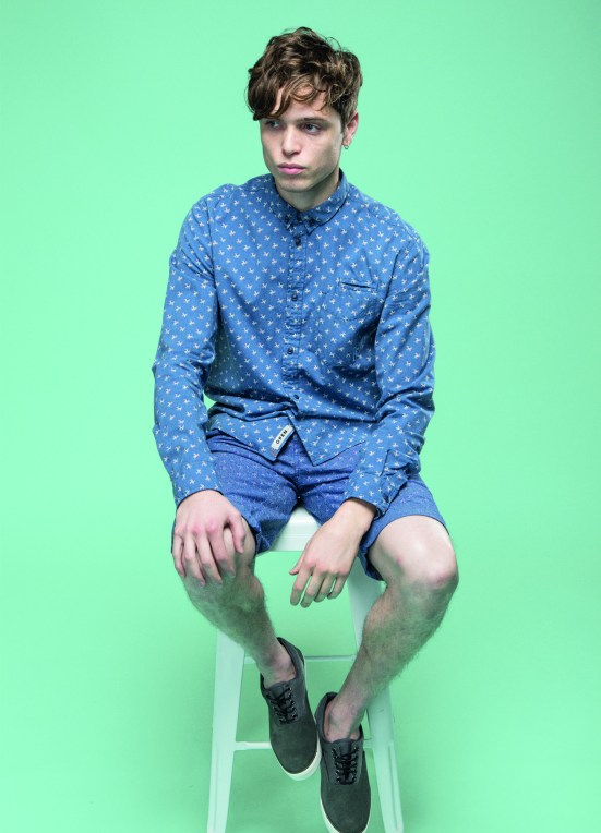 Open Clothing S/S15 Lookbook menswear mensfashion lookbook collection style fashion bloggers fbloggers outfit outfitpost