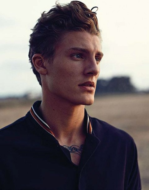 Scotch & Soda S/S15 Campaign menswear mensfashion lookbook style collection wiwt ootd  springsummer15 trends