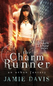 The Charm Runner book