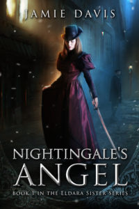 Nightingale's Angel
