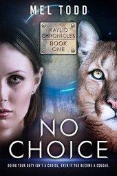 No-Choice book cover
