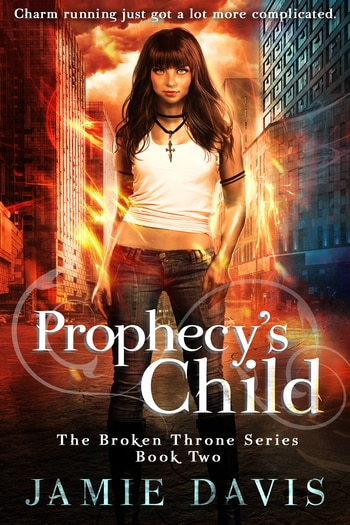 Prophecy's Child