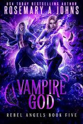 Vampire-god