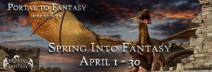 Epic Fantasy Series Starters