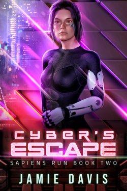 Cyber's Escape Book Cover