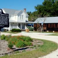Sam's House - Pine Island, Merritt Island, Fl