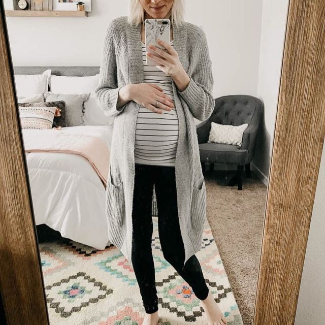 30 weeks people! Feeling like I could cry because Ihellip