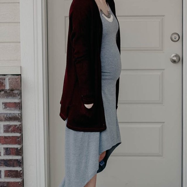Happy Sunday! And happy 27 weeks to me and thishellip