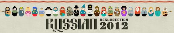 RussianFilmFestival2012