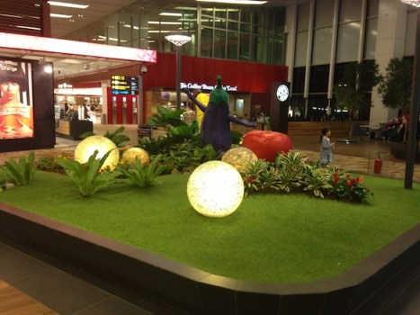 SingaporeAirport