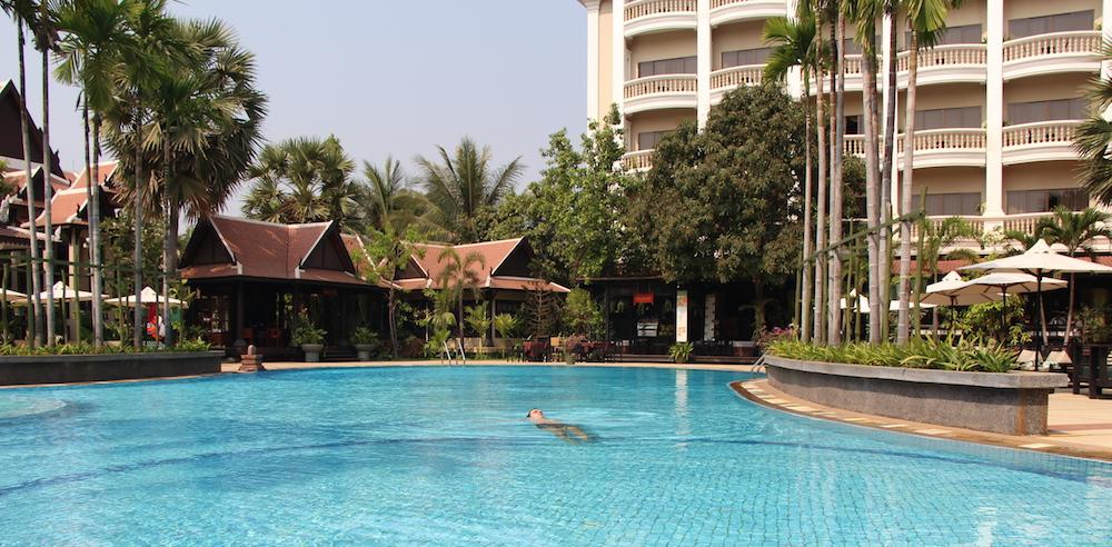 Borei Angkor