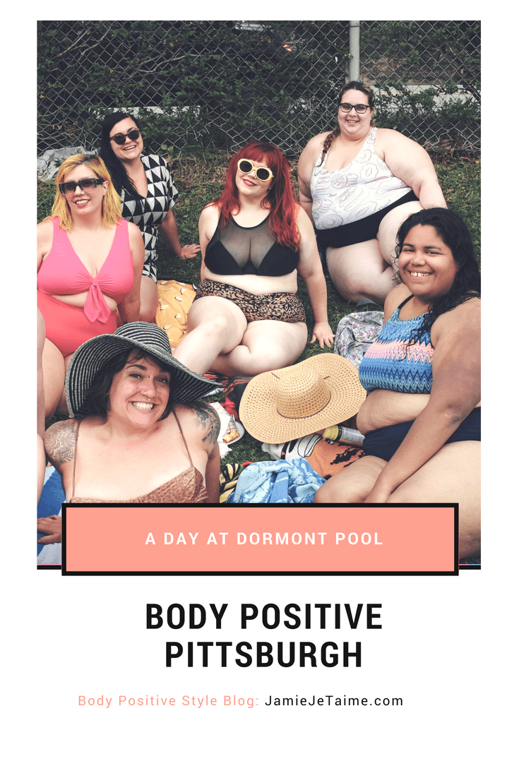Body Positive Pittsburgh Dormont