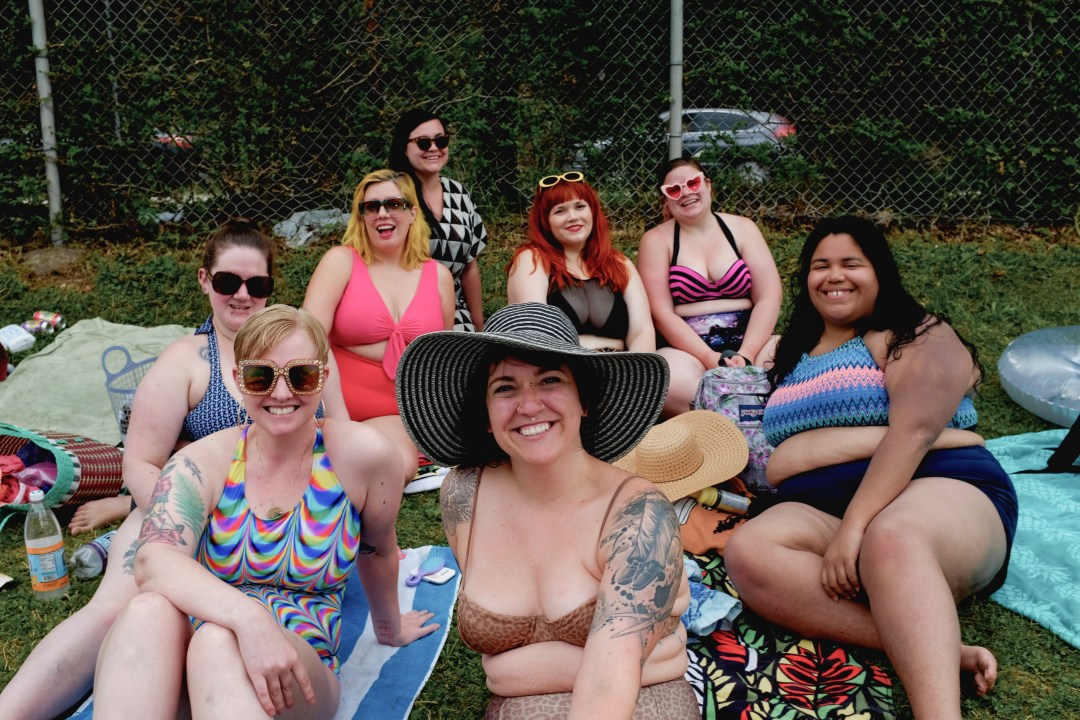 Body Positive Pittsburgh