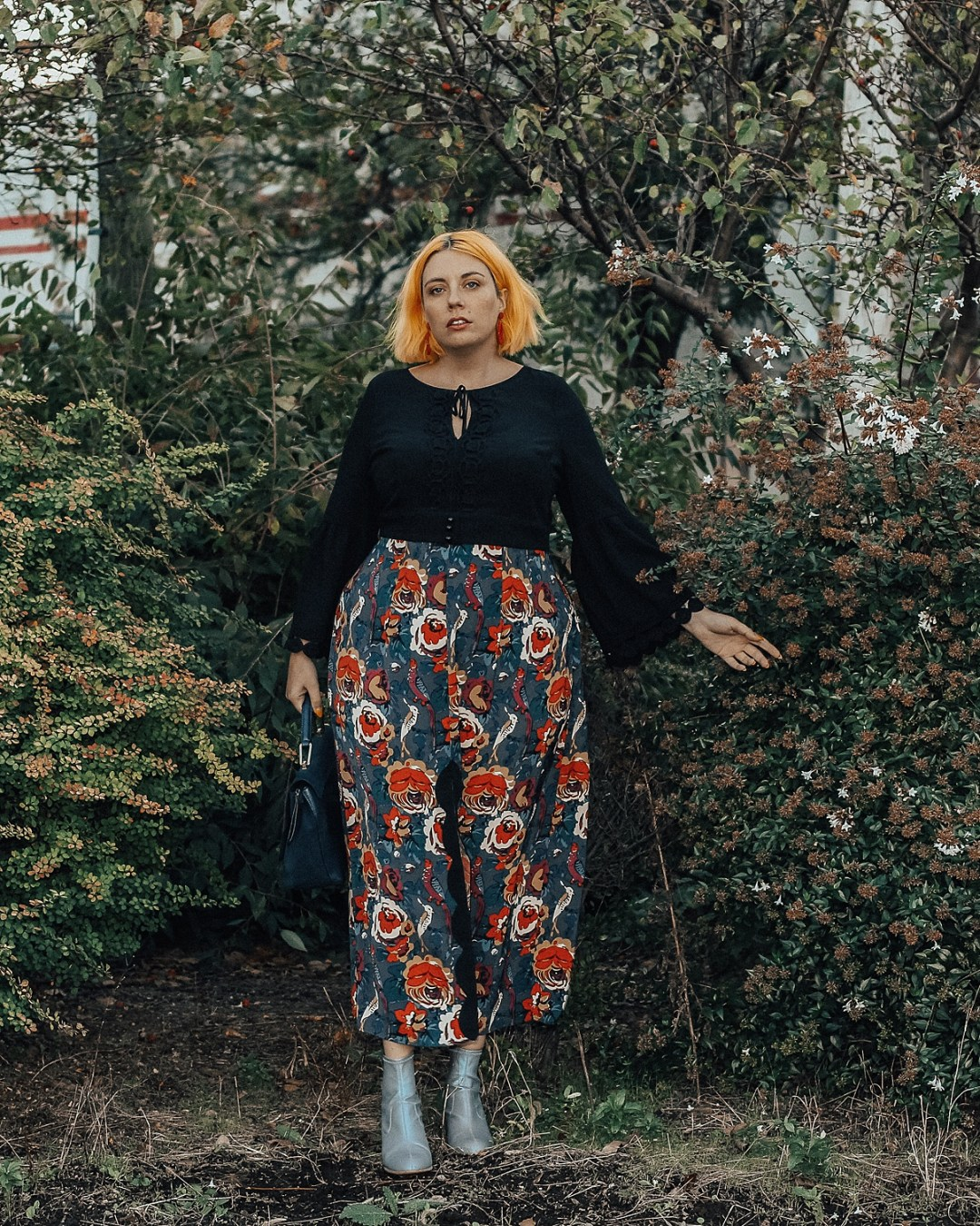 Anna Sui Plus Sizes ModCloth