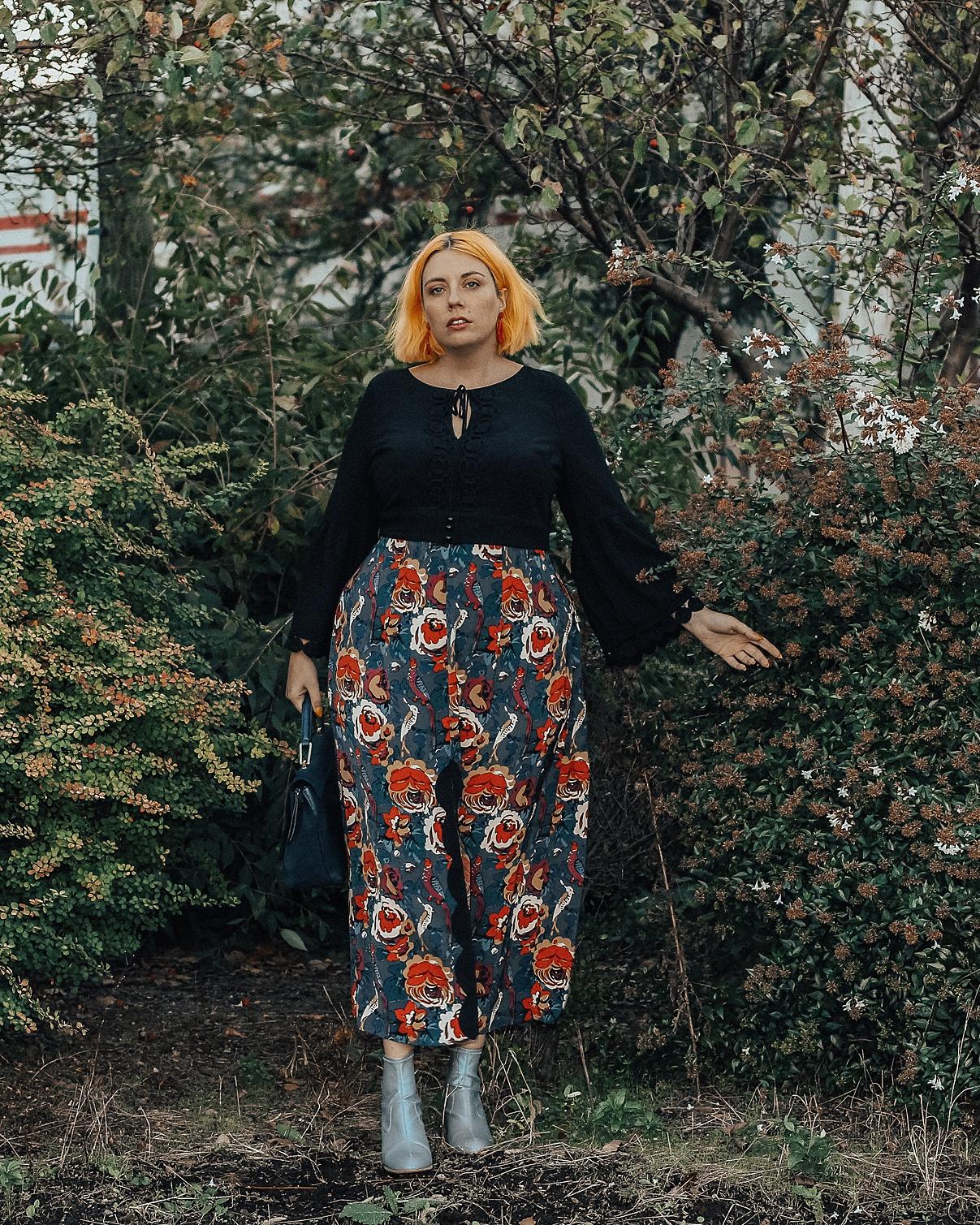 Anna Sui Plus Sizes ModCloth
