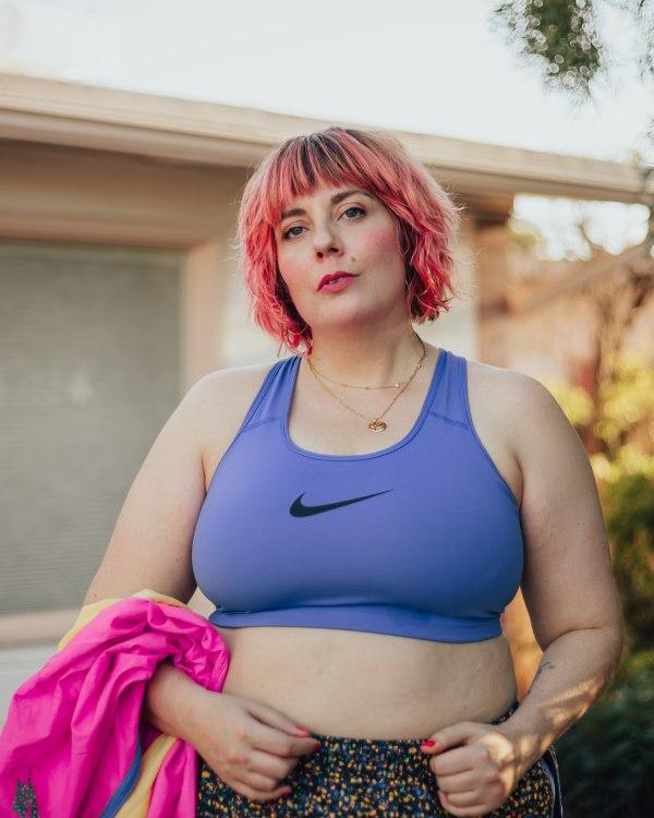 Nike Plus Size Icon Clash
