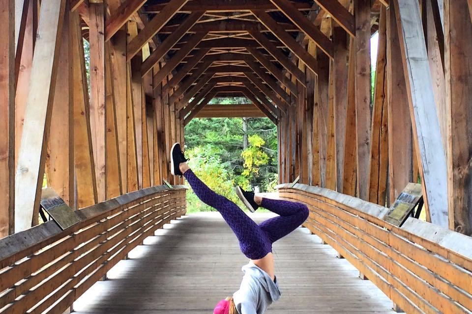 Golden Ultra yoga