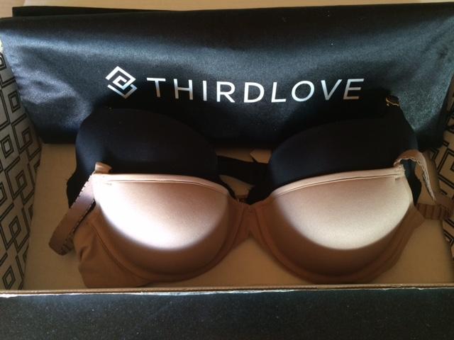 ThirdLove bras