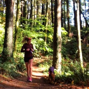 WildWood Trail Run - Portland Flex & Flow