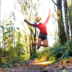 Wildwood trail run - Portland - Flex & Flow