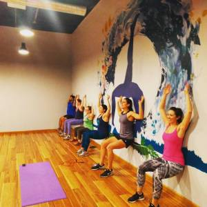 Flex & Flow Bootcamp Portland