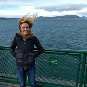 Orcas Island 100 miler