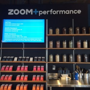 Zoom+ Performance