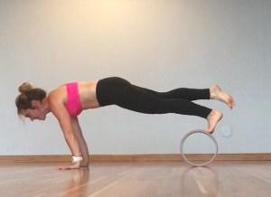 Plexus Yoga Wheel