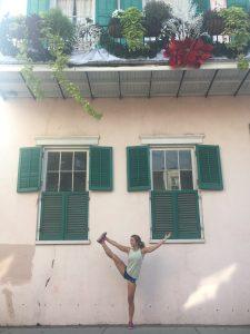 New Orleans - travel
