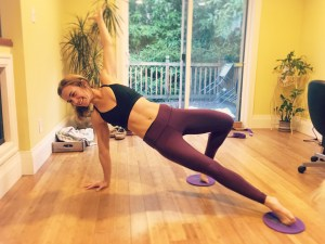Flex & Flow HIIT Yoga