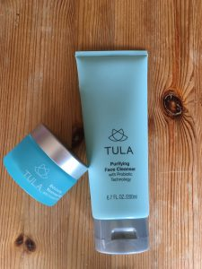 Tula beauty skincare