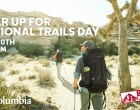 Columbia National Trails Day