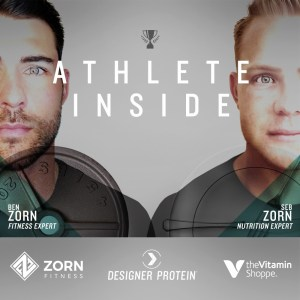 Athlete Inside Challenge