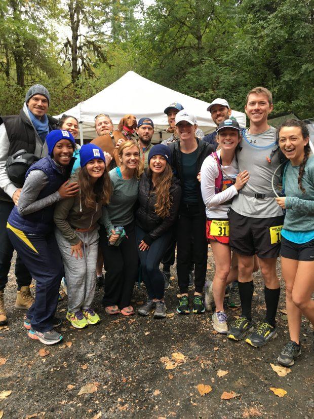 Flex & Flow Runners Portland