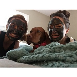 Onyx Youth Facial Mask