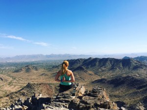 Travel phoenix piestewa peak