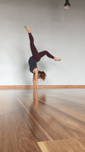 Flex & Flow pregnant yoga