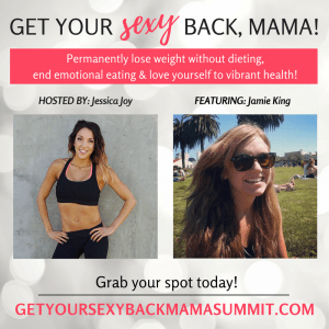 Get your Sexy Back, Mama!