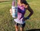 Hydration for runners Gerolsteiner