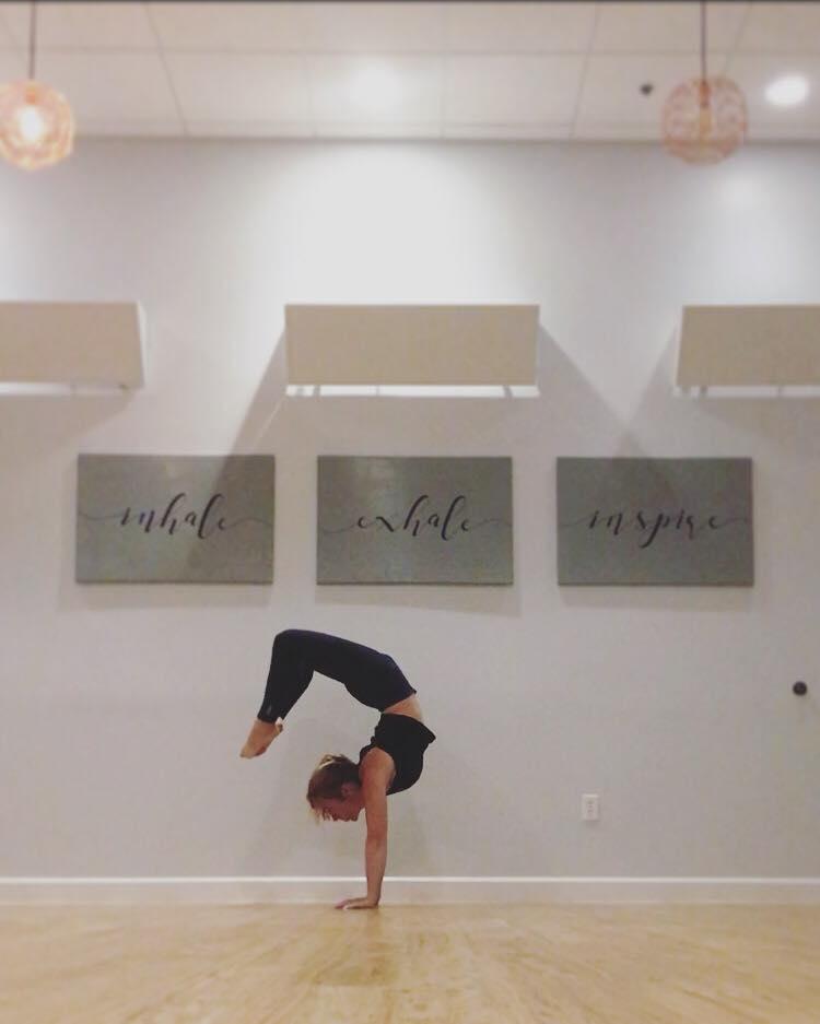 Dallas Yoga Travel