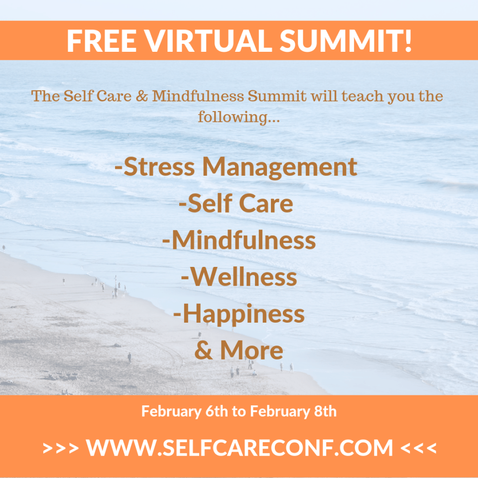 self care summit