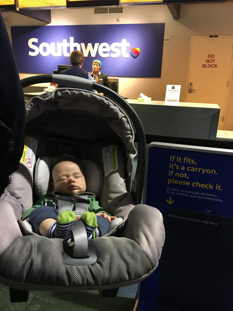 travel with babies - parent riot