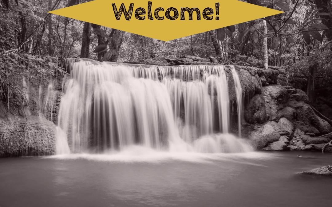 Welcome! – 5.28.16