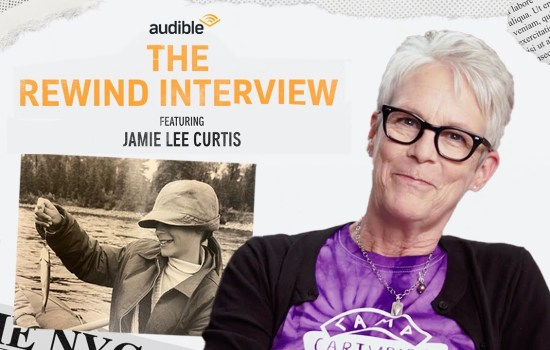 Jamie Lee Curtis Looks Back at Her Most Famous Interviews