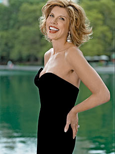 Christine Baranski Photo Gallery