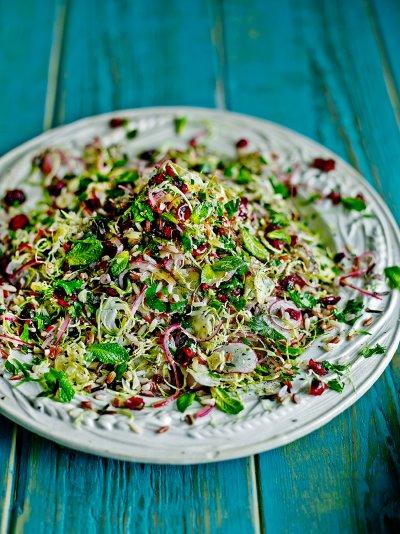 Vegan Dinner Recipes Salad