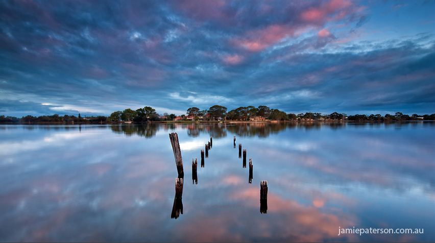 australian landscape photography, swan river sunset, seascape photograpy,